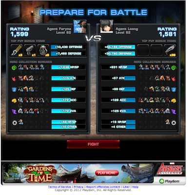 Marvel Avengers Alliance Cheater