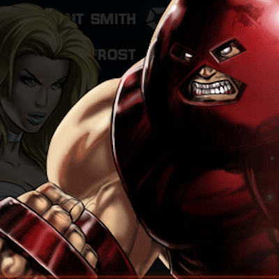 Marvel Avengers Alliance: Juggernaut