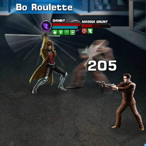 Bo roulette