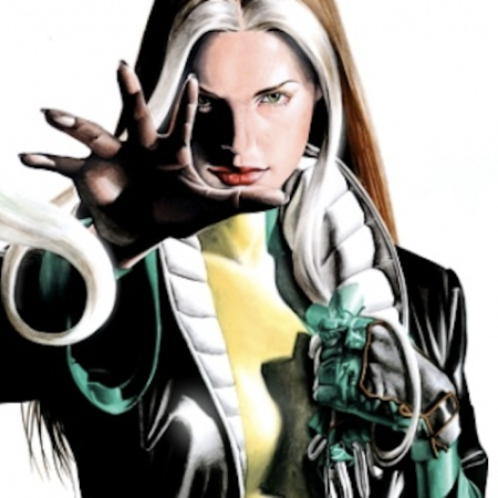 Marvel Hero: Rogue