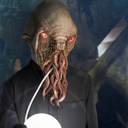 the ood named nephew