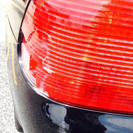 Revel Valet Parking Damage 1